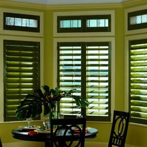 Plantation Shutters in Greenwich, Connecticut (CT)