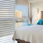 Hunter Douglas Pirouette Window Shadings in Greenwich, Connecticut (CT)