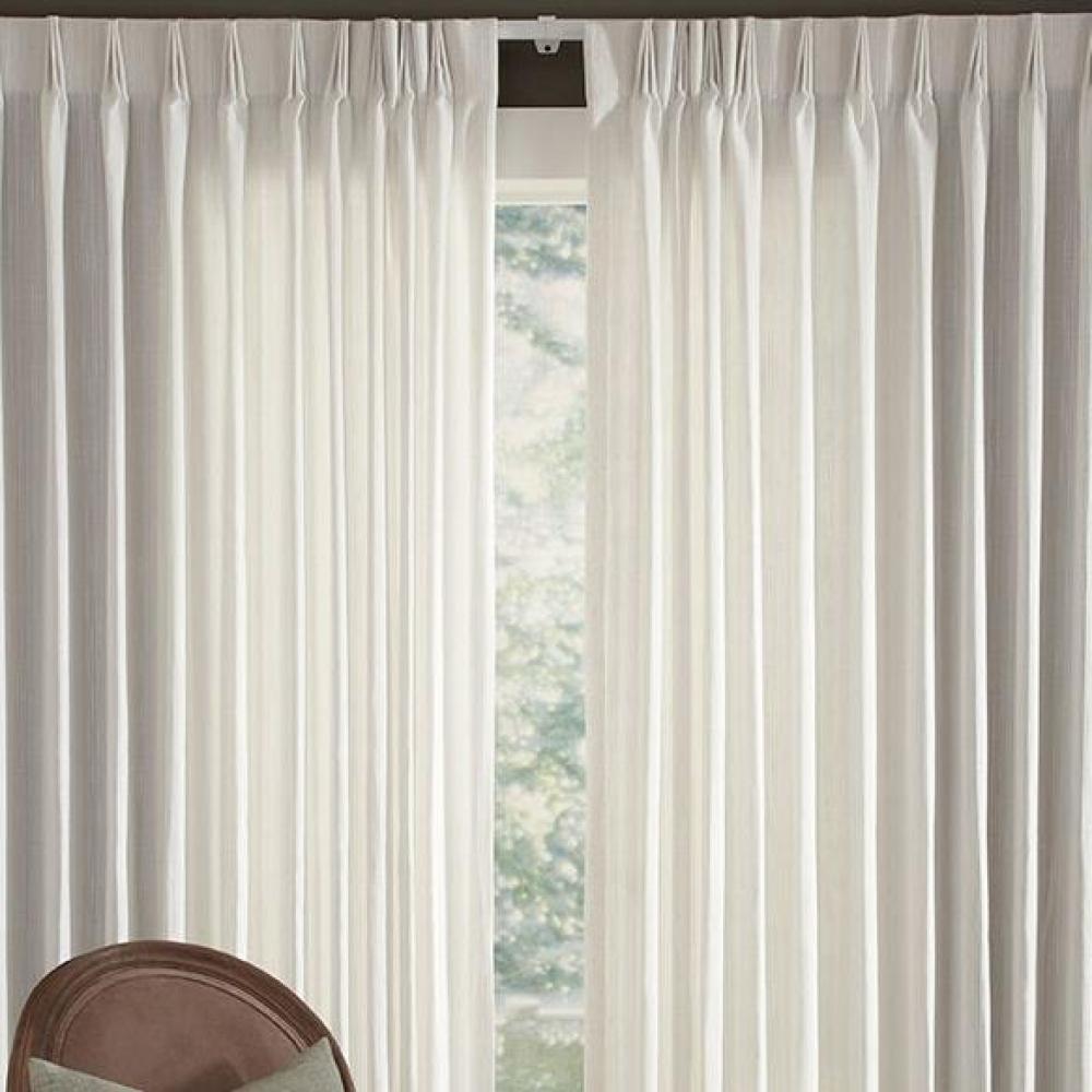 sheer drapes